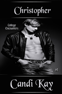 Book Cover: Christopher (College Encounters, #1)
