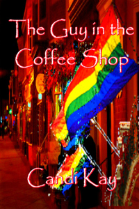 Book Cover: The Guy In The Coffee Shop